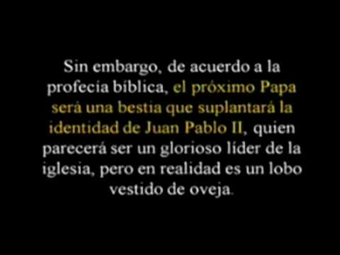Documental Mensaje Profetico (parte 3 de 4)