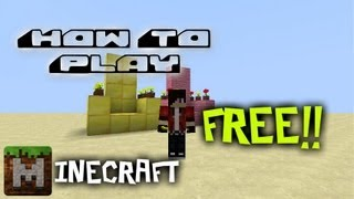 [HOW TO] Play Minecraft Free Singleplayer and Multiplayer w/ Skins and Capes [NEW]