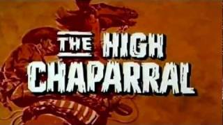 The High Chaparral: Soundtrack - Main Theme