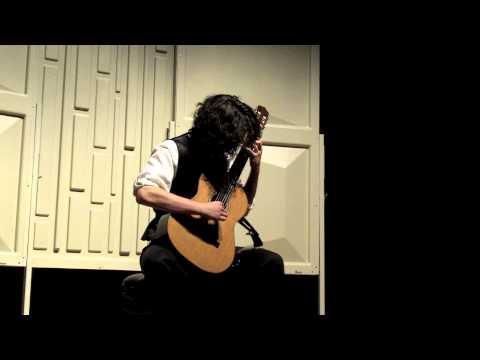 Michael Troster - Prelude 1