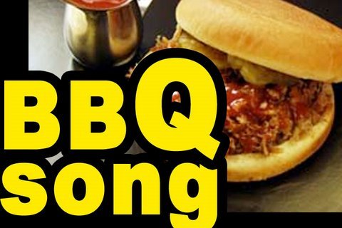 The BBQ Song - Rhett & Link