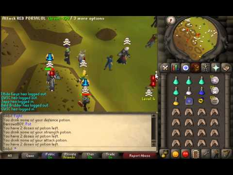 Runescape 07 - Do It Now , Remember It Later video