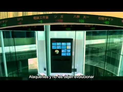 Digimon Adventure 02 - El Regreso de Diaboromon Parte 1/3 Subtitulos Español HD.mp4