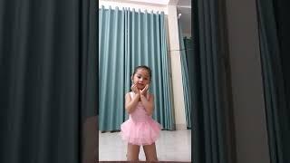 Bài Múa Dành Cho Các Bé