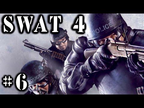 Rekt - Swat 4 w/ Nova Ep. 6