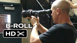 Deliver Us from Evil B-ROLL 1 (2014) - Eric Bana Horror Movie HD