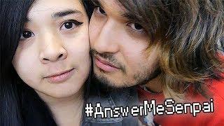 CAN I MARRY AKI? #AnswerMeSenpai (feat. akidearest)