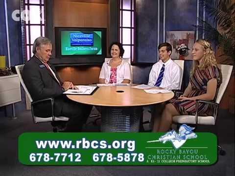 Rocky Bayou Christian School - 10/23/2014