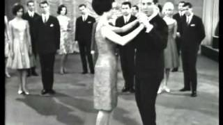 Tanzschule-Tanzkurs-- Rumba 1965