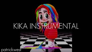 6ix9ine - KIKA (ft. Tory Lanez) Instrumental *BEST ONE* [DUMMY BOY] [LEAK] | @patrickwest_