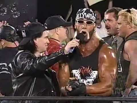 WCW Nitro Spring Break-Out 98' 16/3/1998