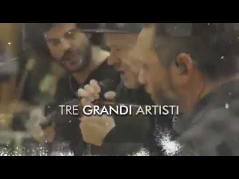 Nek Max Renga Tour - Promo 2 RTL 102.5
