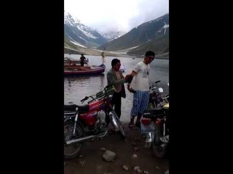 Jheel Safal Malook . . . video