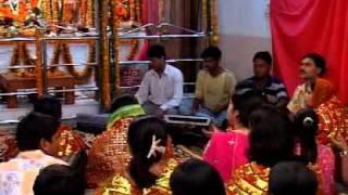 Gaura Ji Ke Lal Gajanan Jhulenge-Ravi Bhagat Ji