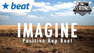 Inspiring Soulful Hip Hop Rap Instrumental Beat 2016 - IMAGINE - Free DL