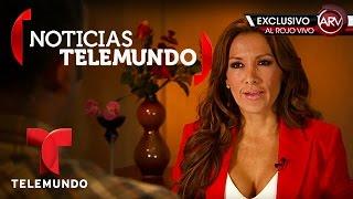 EXCLUSIVA: Esteban Loaiza se defiende