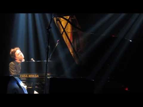 Rufus Wainwright - Going to a town (Chile, 13-05-13)