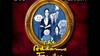 The Addams Family (Original Cast Recording) - 16. Let's Not Talk About Anything Else But Love