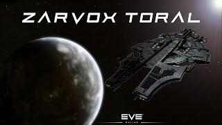 [Eve Online] Zarbok TAC Fleet Obliterates 40bil Nyx + Apostle