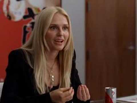 Vanessa Branch Speaks Chinese in Entourage(S02EP06) Video