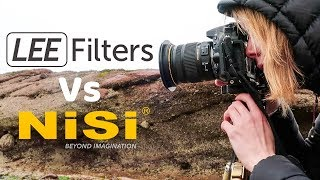 Lee Vs NiSi | Which Filter Brand Is The Best?