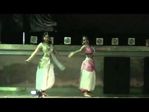 Ridy   Apsara Aali, Performance By Sveta And Ridy video