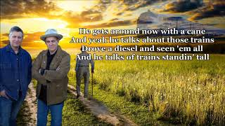Engineer Without A Train The Gibson Brothers with Lyrics