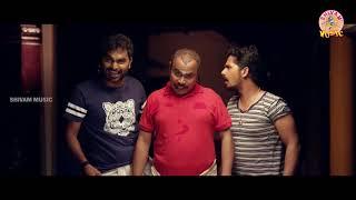 Punakule Comedy Scene | Pilibail Yamunakka | Naveen D Padil | Aravind Bolar | Bhojraj Vamanjoor