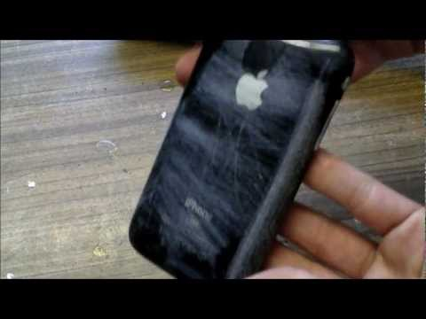 iPhone crash test - DESTRUCTION ! | Full Video Music Videos