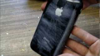 iPhone crash test - DESTRUCTION ! | Full Video