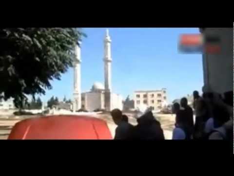 Сунниты взрывают Мечеть и Радуются