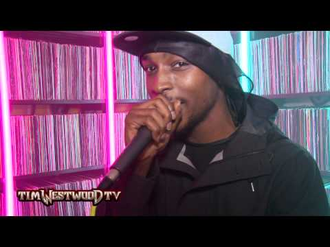 Westwood Crib Sessions – JME Freestyle | UKG, Grime, Rap