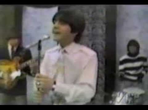 Left Banke - What Do You Know