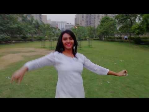 PiyaToseNainaLageRe | DigvijaySinghPariyar | Guide | LataMangeshkar | DanceCover| SakshiAggarwal