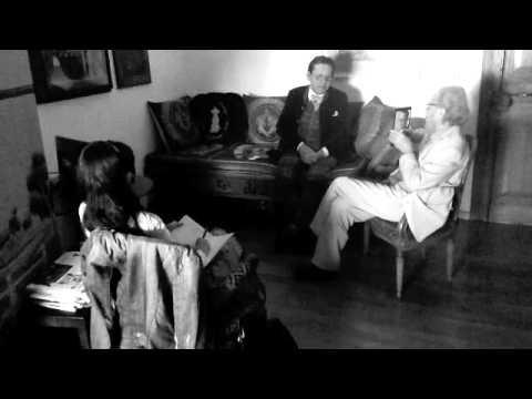 Parte 6 – Guzzanti intervista Daverio #6 09 maggio 2014