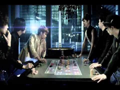 SE7EN - LOVE AGAIN M/V (Short Ver.)