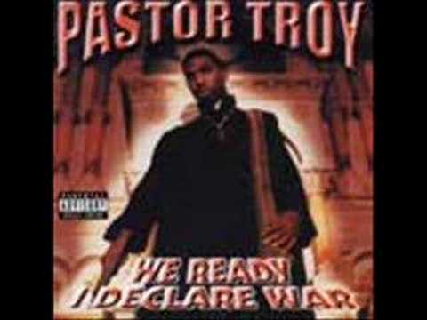 Pastor Troy - Ain
