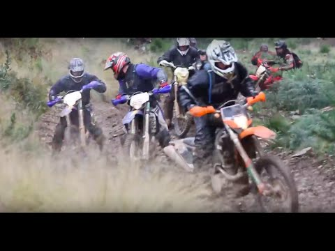 Adam Riemann on KTM Adventure - Seven Deadly Sins!