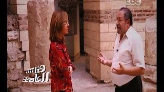 """#هنا_العاصمة   شاهد .. لميس الحديدي من داخل أقدم عاصمة لمصر """"مدينة بابل """" بمجمع الأديان"""