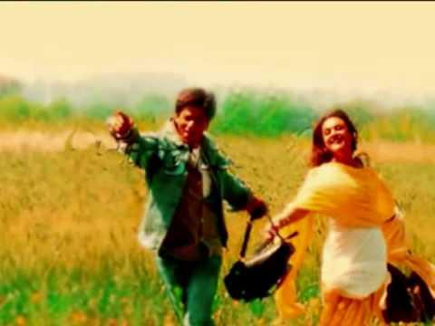 Veer Zara   INSTRUMENTALS   Shahrukh Khan & Preity Zinta