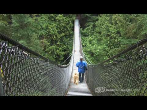 Vancouver, British Columbia, Canada - Destination Video