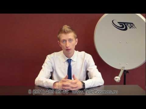 Видео как выбрать спутниковое телевидение