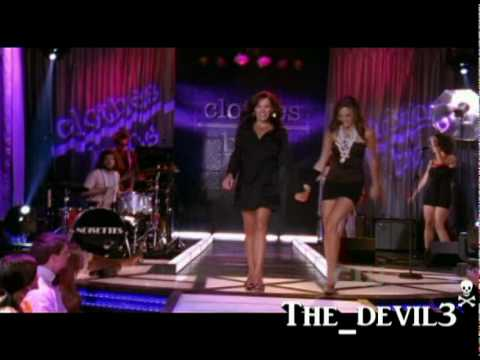 Alex Dupre ft Millicent / One Tree Hill S7 / Shooting Star