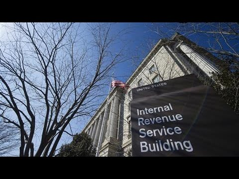 IRS: Hack Attack Bigger Than Previously Known