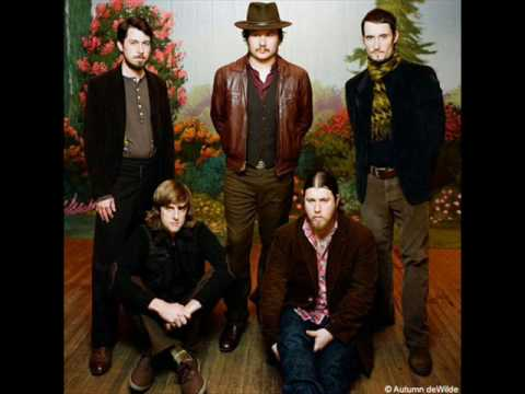 My Morning Jacket - The Bear