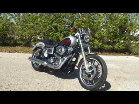 New 2014 Harley Davidson Dyna Low Rider Motorcycles for sale - Zephyrhills, FL