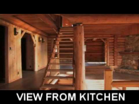 Log House Virtual Tour