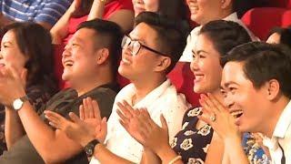Khán giả Vỗ Tay và Cười Bể Bụng khi xem Hài Kịch Việt Nam Hay Nhất Mọi Thời Đại