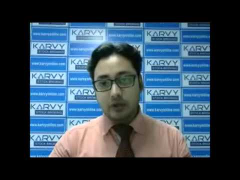 Karvy Daily Wrap up (28-06-2016) - Nifty holds 8100 buoyed by positive global cues