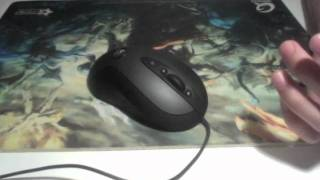 Logitech G400 Review (MX518 Remake)